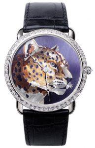 Nouvelles montres de reproduction sont luxueuses.