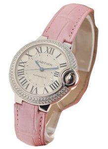 Suisses montres de reproduction pour toujours sont attrayantes pour les dames.