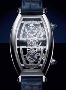 Cartier répliques montres en ligne sont compliquées pour la conception.