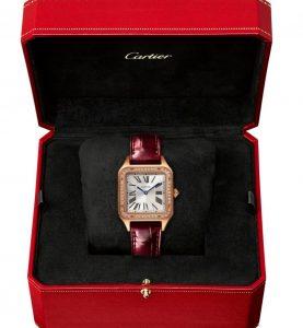 Répliques montres montrent le meilleur lustre charmant pour les femmes.