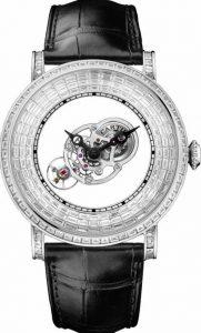 Fausses montres en ligne libèrent la meilleure noblesse avec du platine.