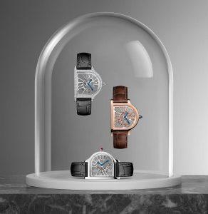Fausses montres en ligne ont trois formes différentes.