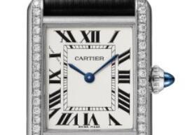 1:1 répliques montres donnent aux femmes le meilleur affichage de l'heure.